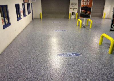Custom Countertops Lakeland - Custom Floors Lakeland - Custom Concrete - Custom Countertop - Custom Floors - Lakeland, FL - HGTV - No Boring Concrete - Riko Ramos