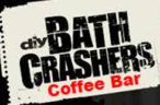 In the Media - HGTV - DIY Bath Crashers - Coffee Bar