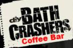 In the Media - HGTV - DIY Bath Crashers - Coffee Bar