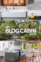 In the Media - HGTV - DIY Blog Cabin 2016