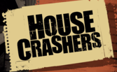 In the Media - HGTV - House Crashers
