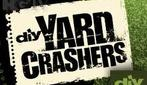 In the Media - HGTV - DIY Yard Crahsers