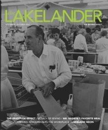 In the Media - The Lakelander