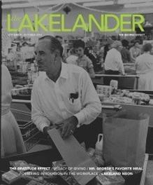 In the Media - The Lakelander