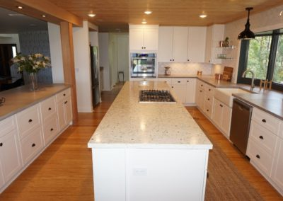 Custom Countertops Lakeland - Custom Floors Lakeland - Custom Concrete - Custom Countertop - Custom Floors - Lakeland, FL - HGTV - No Boring Concrete - Riko Ramos