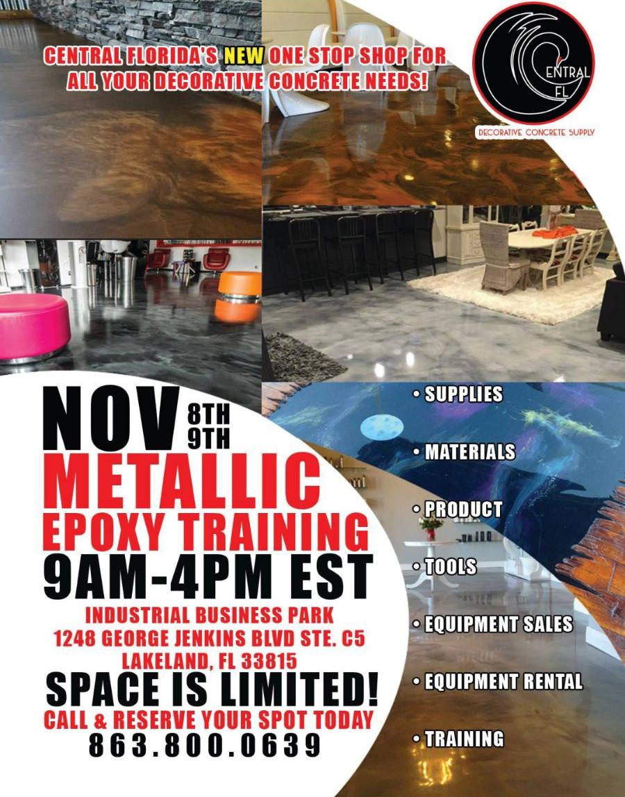 No Boring Concrete - Riko Ramos - Lakeland, FL - Concrete